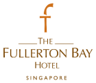 028. The Fullerton Bay Hotel Singapore-logo
