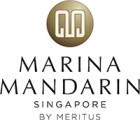 28. Marina Mandarin Singapore _Logo