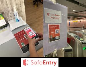 SafeEntry 1
