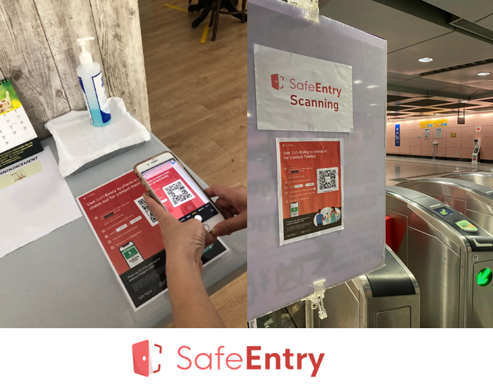 SafeEntry 1